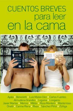 Cuentos breves para leer en la cama javiermariasblog - Luz para leer en la cama ...