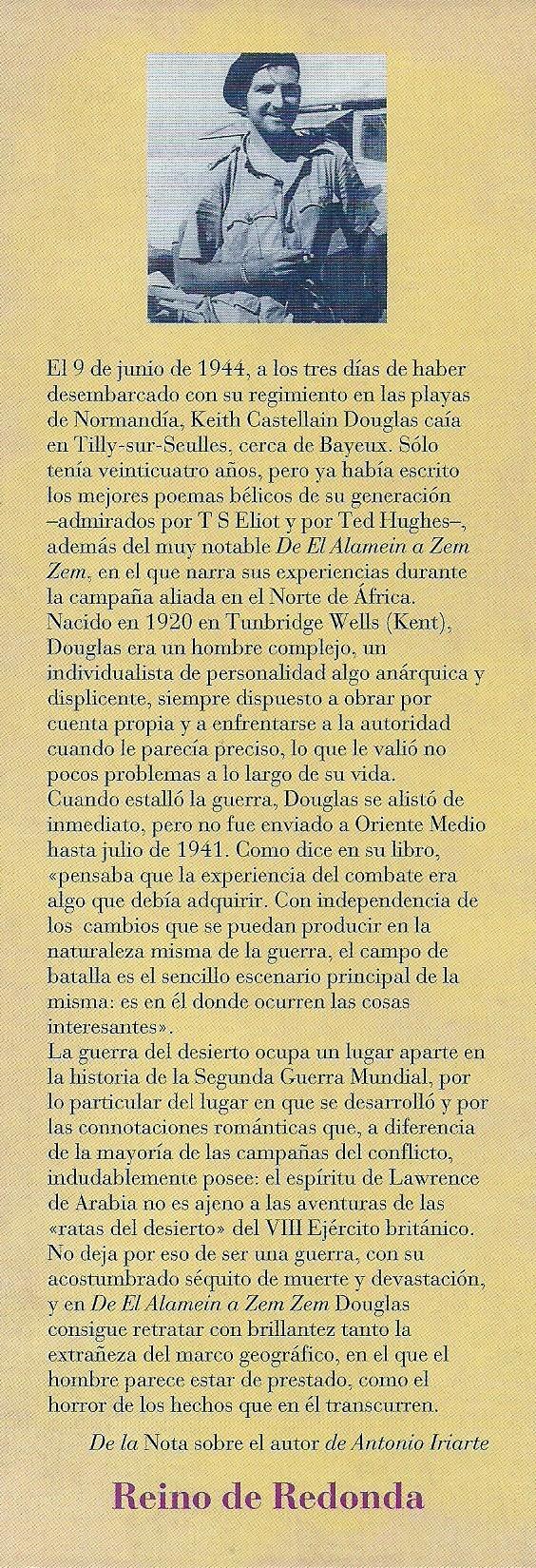Libros | javiermariasblog | Página 19