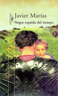 negra-espalda-del-tiempo-javier-marias-paperback-cover-art