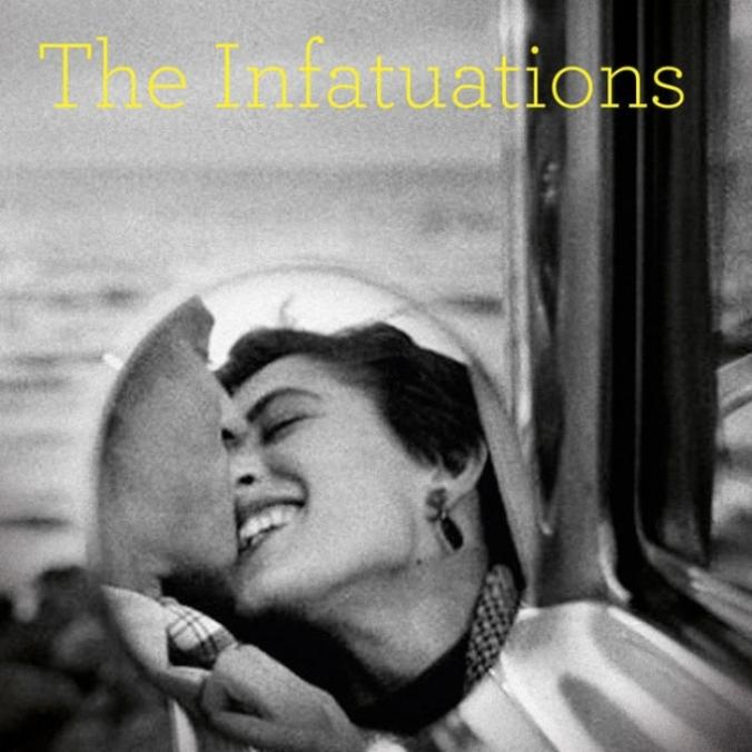 The Infatuations recorte