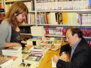 Dia del libro 2009