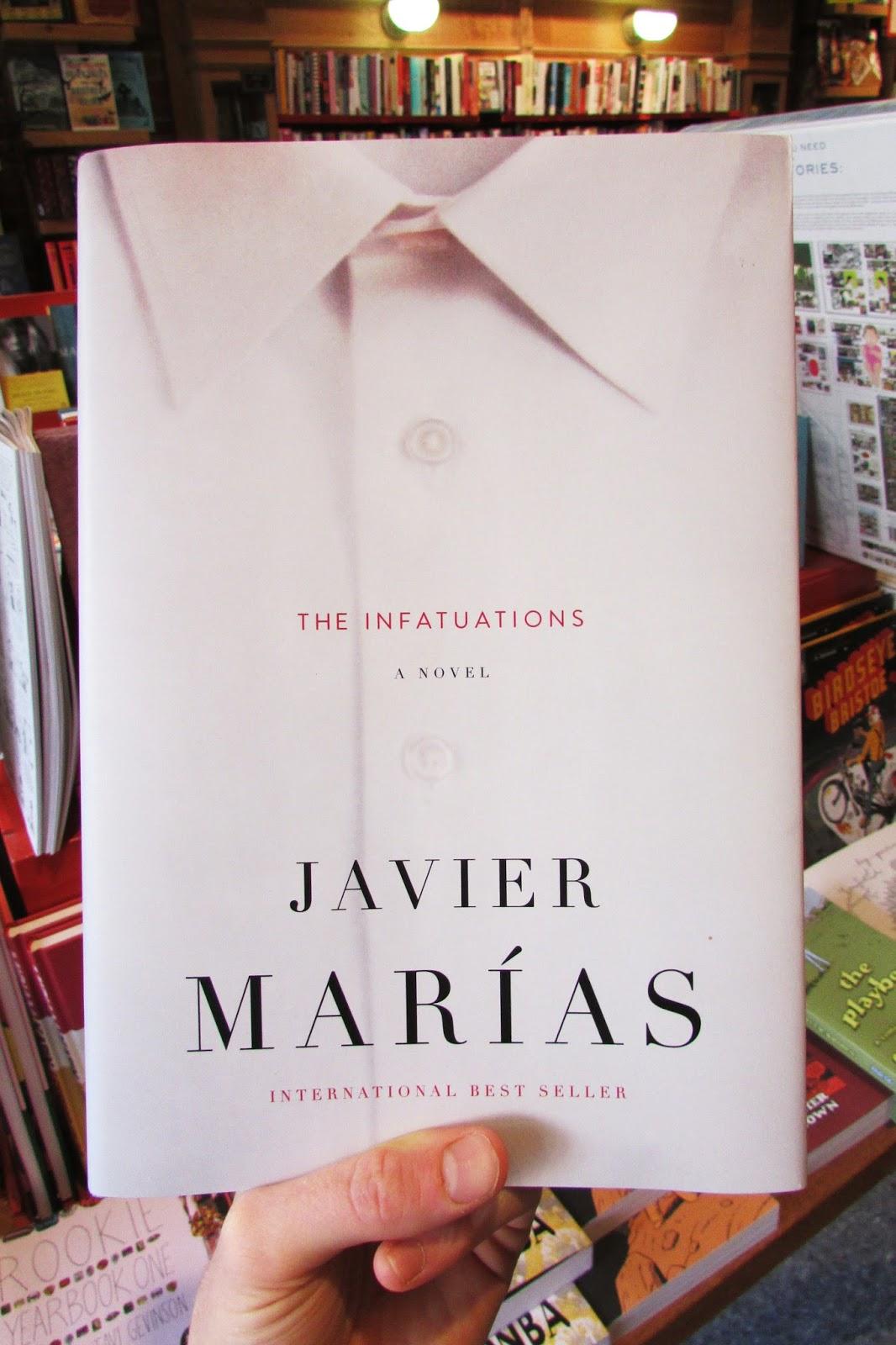 Ediciones Extranjeras Javiermariasblog P Gina 5 # Muebles Un Kuarto