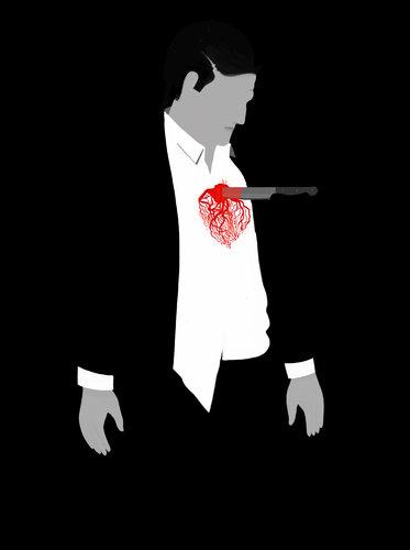 Ilustración. Emiliano Ponzi