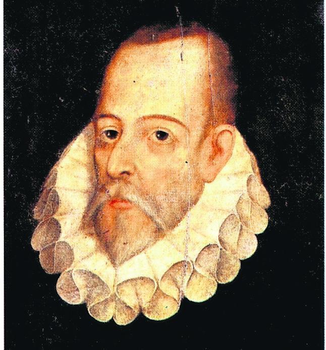 Cervantes y Marías | javiermariasblog