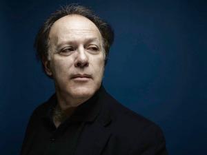Javier Marías écrivain, traducteur et éditeur espagnol Paris 2010.